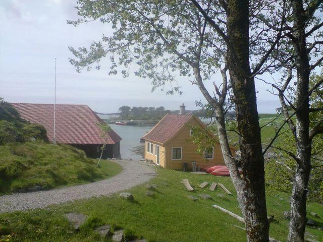 Fra Trellevik